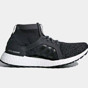 Adidas ultraboost X All Terrain Shoes Womens 8.5